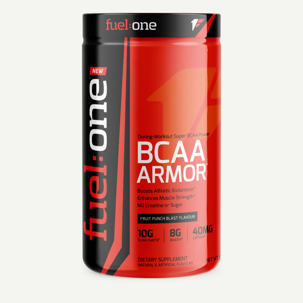 fuel:one BCAA Armor