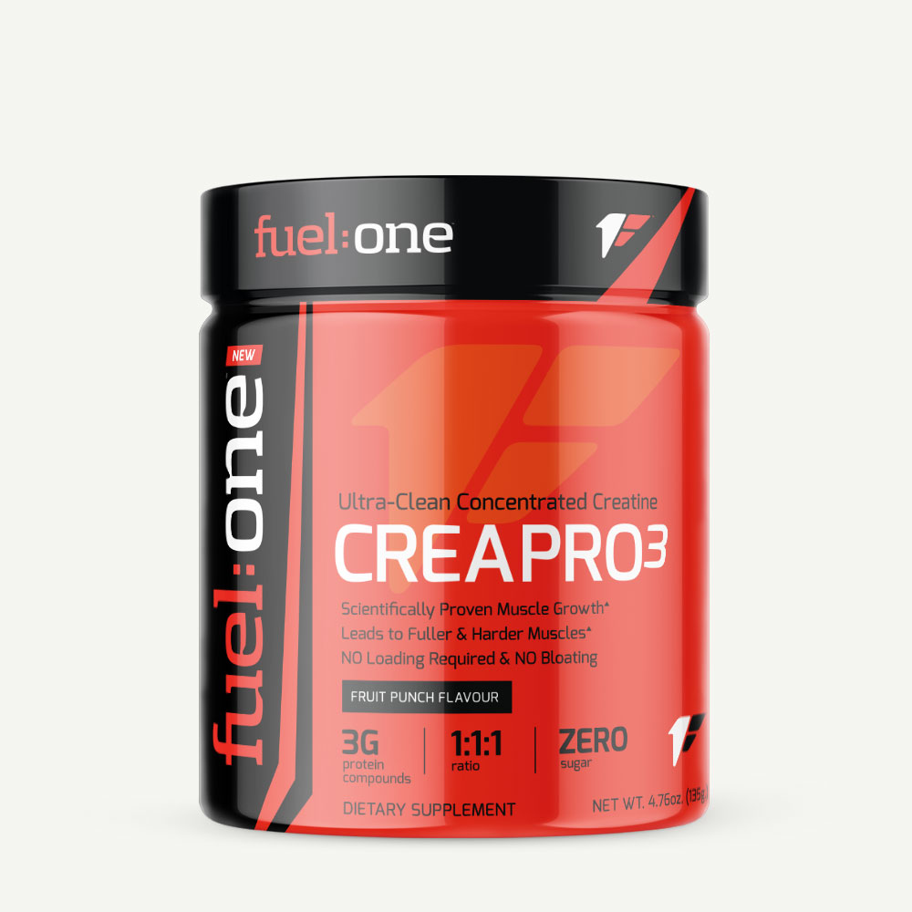 fuel:one CreaPro3
